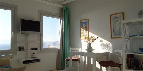 Apartments Xydakis Cyan Blue Apartment At Mykonos Town Xydakis