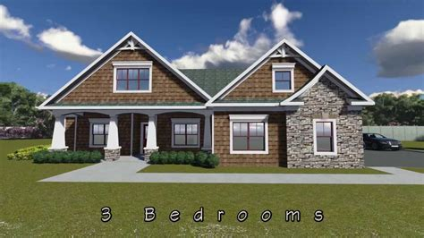 Americas Best House Plans | america s best house plans 009 00072 youtube