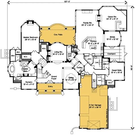 southern luxury house plans southern luxury house plans house interior