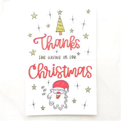 write   holiday   cards punkpost medium