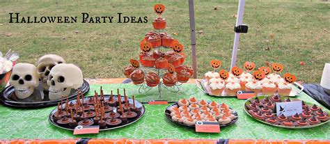 halloween party ideas halloween party ideas