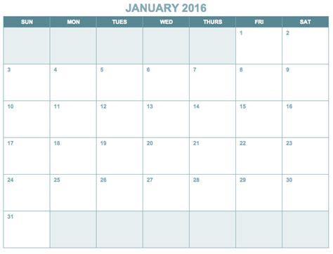 Calendrier Free Free Blank Calendar Templates Smartsheet