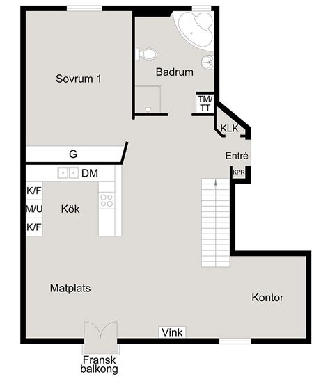 attic floor plan attic apartment with awesome glass flooring in stockholm