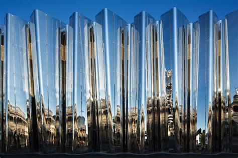 Len 30er by Das Len Lye Centre Ist Er 246 Ffnet Architektur