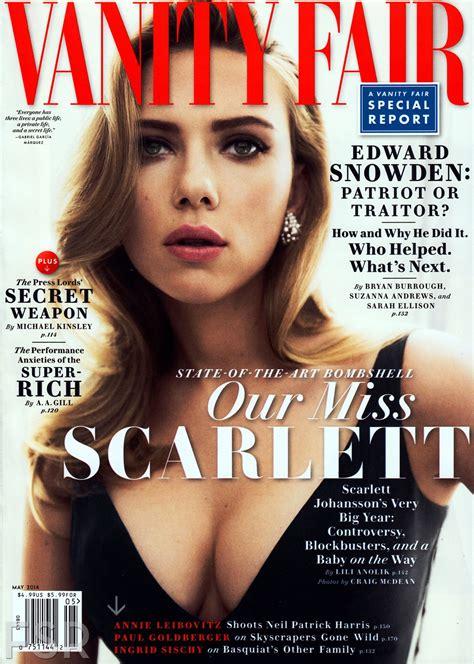 Vanity Fair 2014 by Johansson Vanity Fair Magazine May 2014 Issue Hq