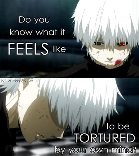 epic anime quotes anime quotes tokyo ghoul anime quotes