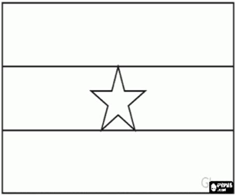 flags of countries of africa coloring pages printable games 3