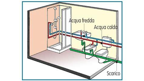 Impianto Idrico Bagno by Impianto Idraulico Casa Consigli Impianti Idrico Bagno