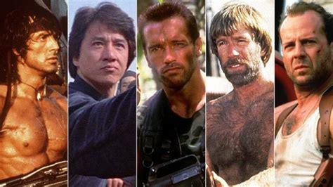 film action laga ini alasan mengapa keseringan nonton film action badan