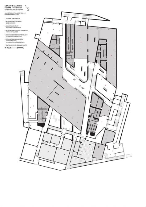 zaha hadid floor plan 14 best plan images on pinterest architecture economics