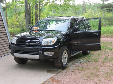 Used Toyota 4runner For Sale By Owner 2008 Toyota 4runner For Sale By Owner Big Bay Michigan
