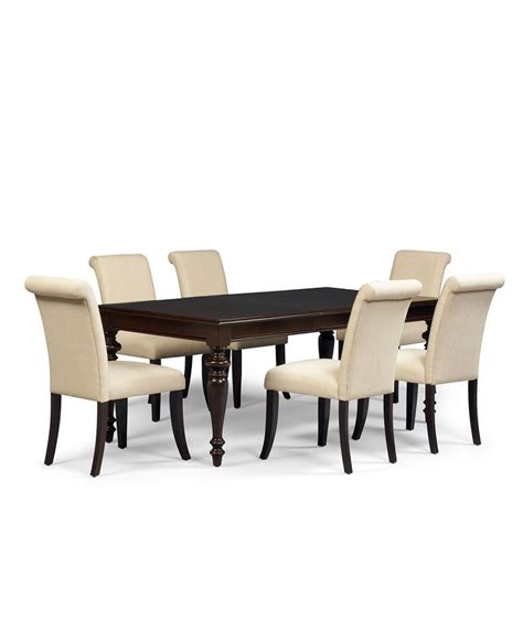 bradford dining room furniture collection 23 best images about dining room sets on pinterest