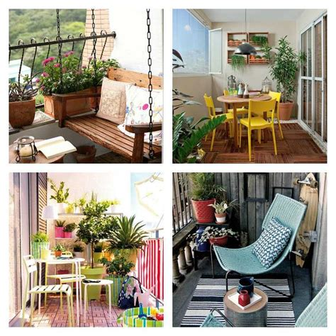 Bien Idee Deco Salon Salle A Manger #7: idees-deco-balcon-terrasse.jpg