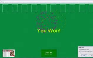 free download program spiderman solitaire free masterbj