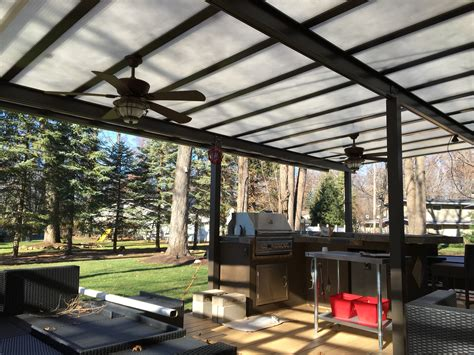 stylish lexan patio cover as idea and tips you should to