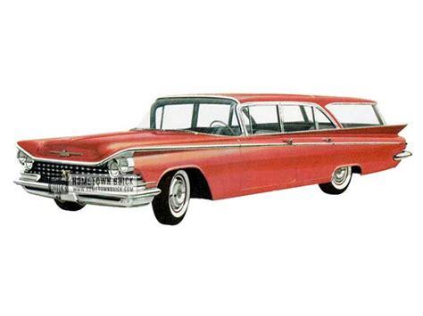 1959 buick models 1959 buick hometown buick