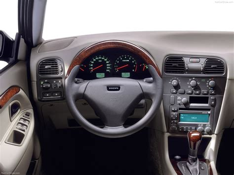 Volvo S40 2001 Interior by Volvo S40 2001 Picture 36 Of 56