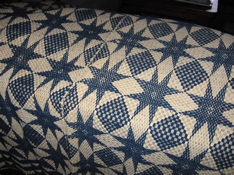 antique woven coverlets antique woven coverlet instappraisal someday project