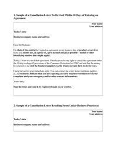 Louisiana Insurance Cancellation Letter 1000 Images About Cancellation Letters On