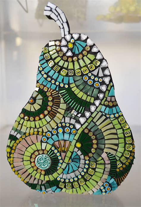 mosaic pattern evolution gallery hann made studio mordialloc 03 9587 9110