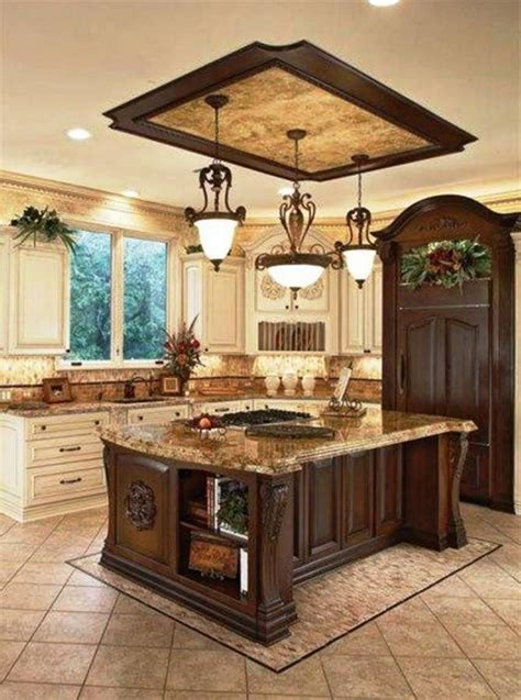10 Amazing Kitchen Pendant Lights Over Kitchen Island Rilane Island Lighting In Kitchen