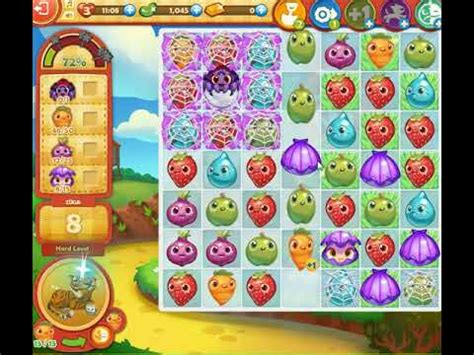 Boster Avanko 3 Out farm heroes saga level 1508 3 with boster