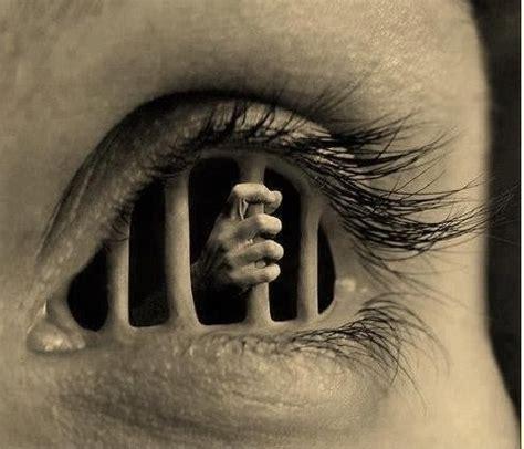 eye jail cell creepy