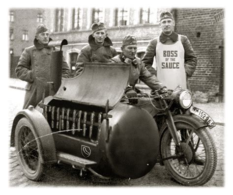 Awo 425 Mit W Nsche Beiwagen by Sidecar And Sidecarist Humor And Some Actual Seriousness