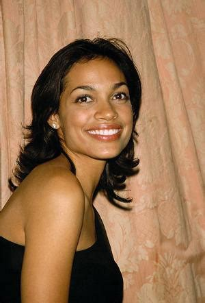 Gaunt Isnt Beautiful Says Rosario by Rosario Dawson Diet Workout And Weight Loss