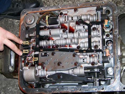 4l60e transmission shift solenoid wiring diagram 4l80