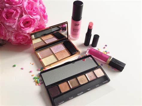 best sleek makeup products sleek makeup swatches bestdayblogger