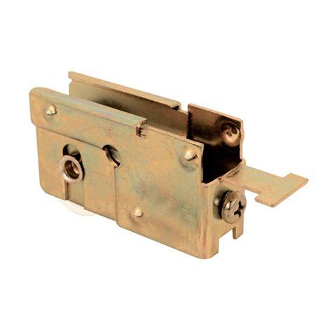 Patio Door Roller Assembly Prime Line 1 1 4 In Bearing Sliding Door Roller Assembly With 3 4 In X 1 1 4 In