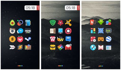 top 10 nova launcher themes icon packs of 2018 top 10 nova launcher themes icon packs of 2018
