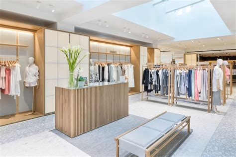 interior design store uk 187 retail design