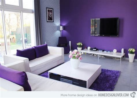 modern purple living room ideas 15 catchy living room designs with purple accent decoration for house