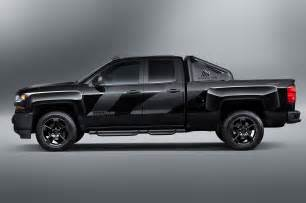 chevrolet to donate portion of special ops silverado sales