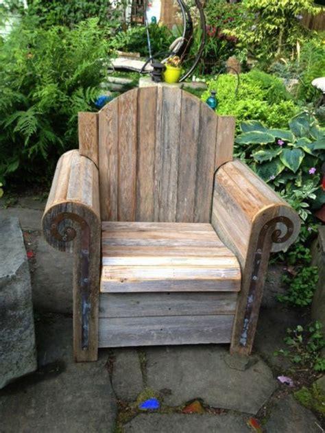 Gartenmoebel Holz Guenstig