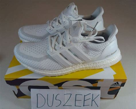 Adidas Ultraboost 20 Black White All White Olive Green Maroon adidas ultra boost white mens 11