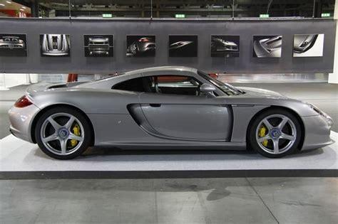 Porsche Carrera Gt Top Speed by 2013 Zagato Porsche Carrera Gt Review Top Speed