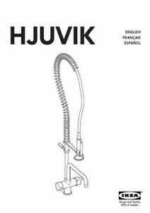 Hjuvik Kitchen Faucet Ikea Hjuvik Kitchen Faucet 39 Quot W Handspary Furniture