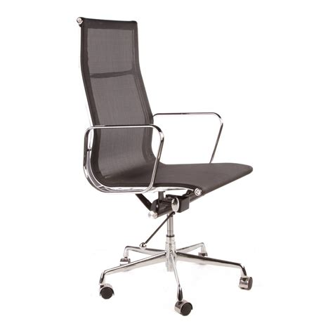 Mesh Office Chairs by Co Emporium Eames Mesh Executive Office Chair