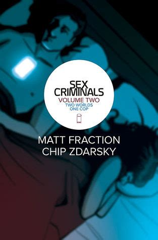 criminals volume 1 one trick criminals vol 2 two worlds one cop by matt