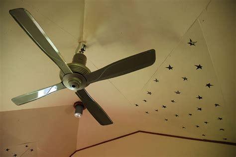 Ceiling Fan Regulations Breaking Decorating Rules Alternative Mindset