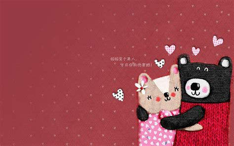 wallpapers valentine s cute cute valentines wallpapers wallpaper cave