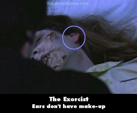 film exorcist subtitrat the exorcist 1973 movie mistakes goofs and bloopers