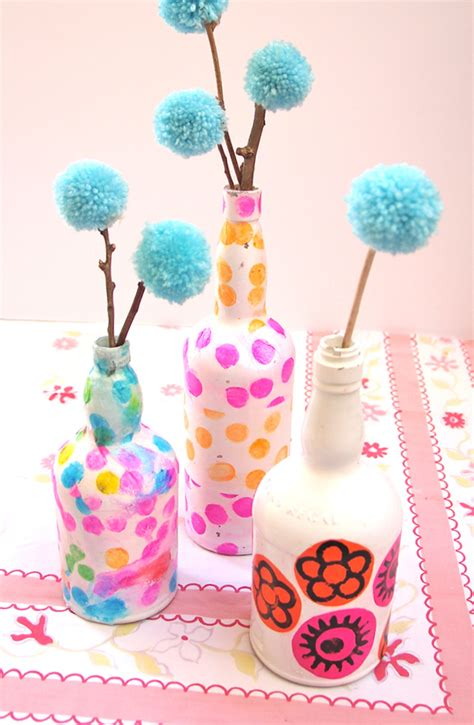 cool tissue paper crafts 12 cool diy wine bottle crafts for indoors shelterness