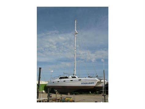 prout quasar catamaran for sale prout quasar 50 catamaran in united kingdom sailboats