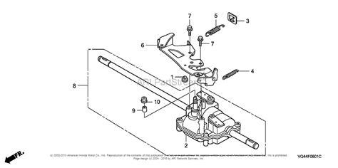 honda hrr216vka parts diagram honda hrt216 parts diagram honda auto parts catalog and