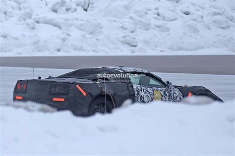 cadillac supercar this mid engine prototype could be a future cadillac