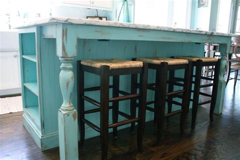 turquoise kitchen island turquoise cabinets kitchen turquoise painted kitchen